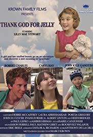 Thank God for Jelly