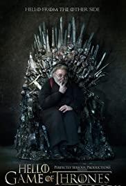 Hello, Game of Thrones Parody