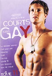 Courts mais GAY: Tome 11