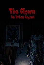 The Clown Statue