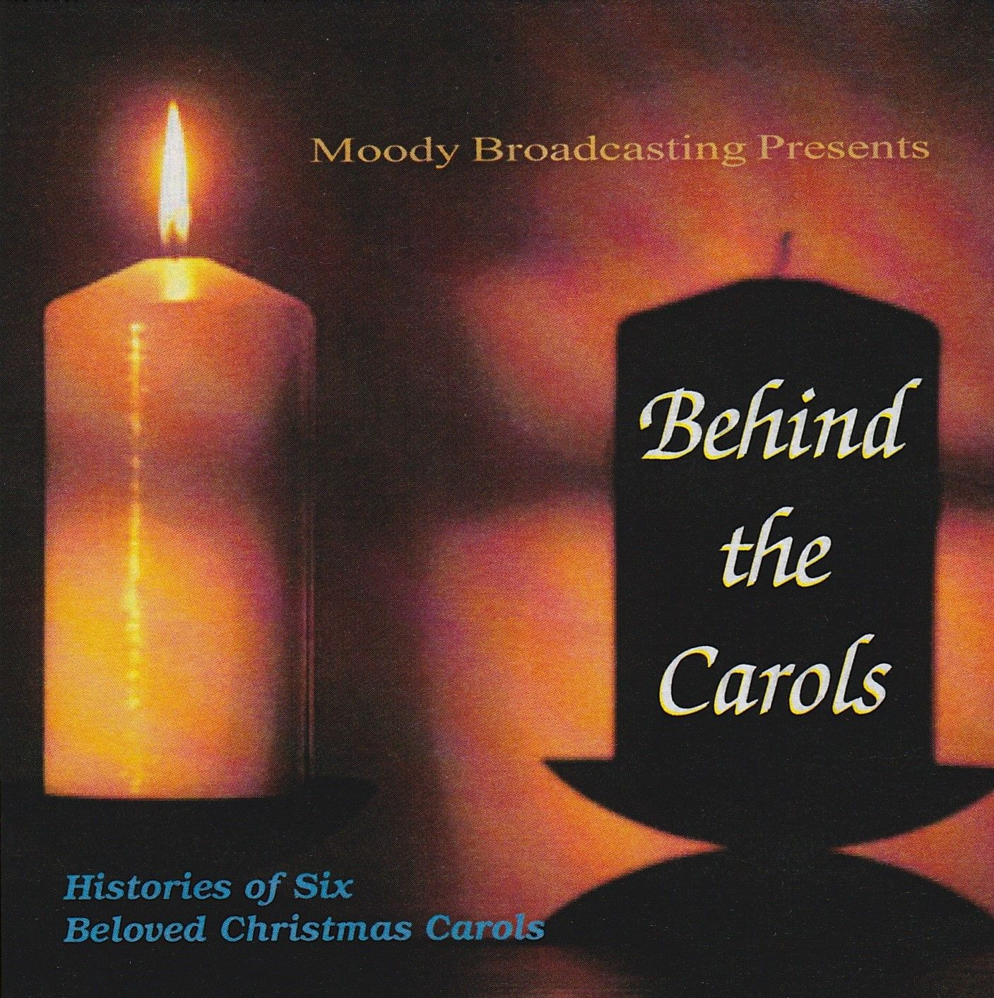 Behind the Carols Christmas special