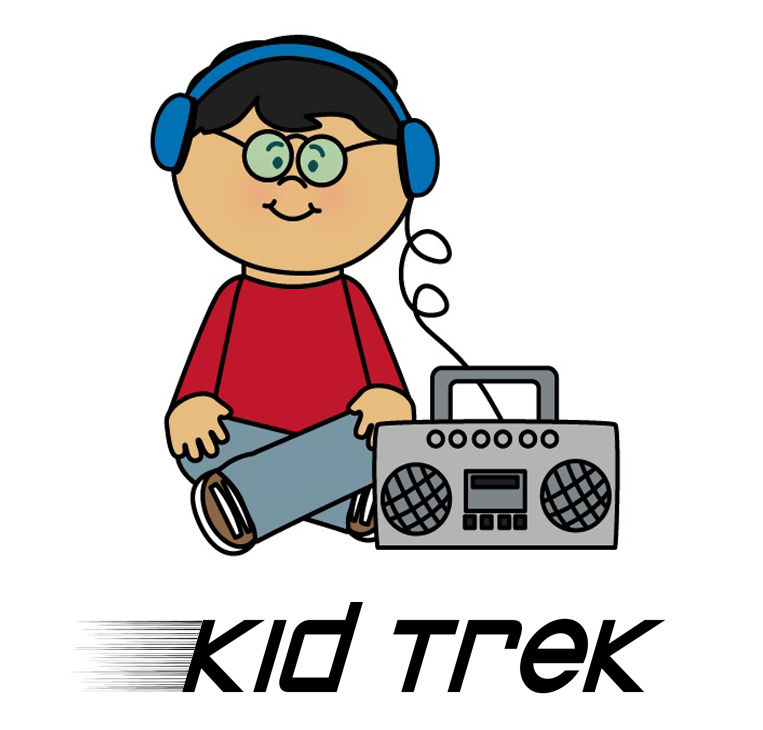 Numerous sketches/dramas for Kid Trek radio series