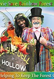 Sandi & Stevie Save Rainbow Forest