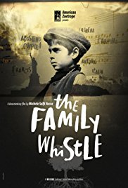 The Family Whistle