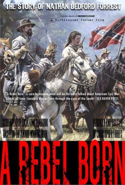 """""""A Rebel Born"""""""
