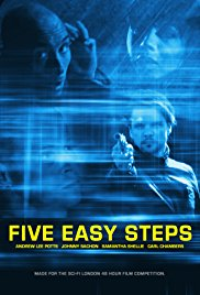 Five Easy Steps
