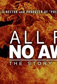 All Risk No Award: The Story of Stunts