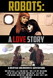 Robots: A Love Story