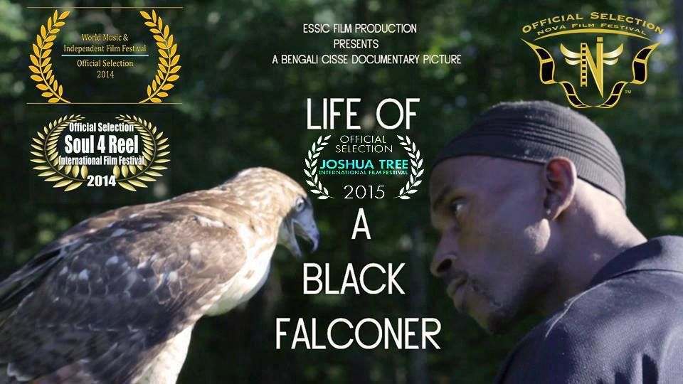 Life of a Black Falconer