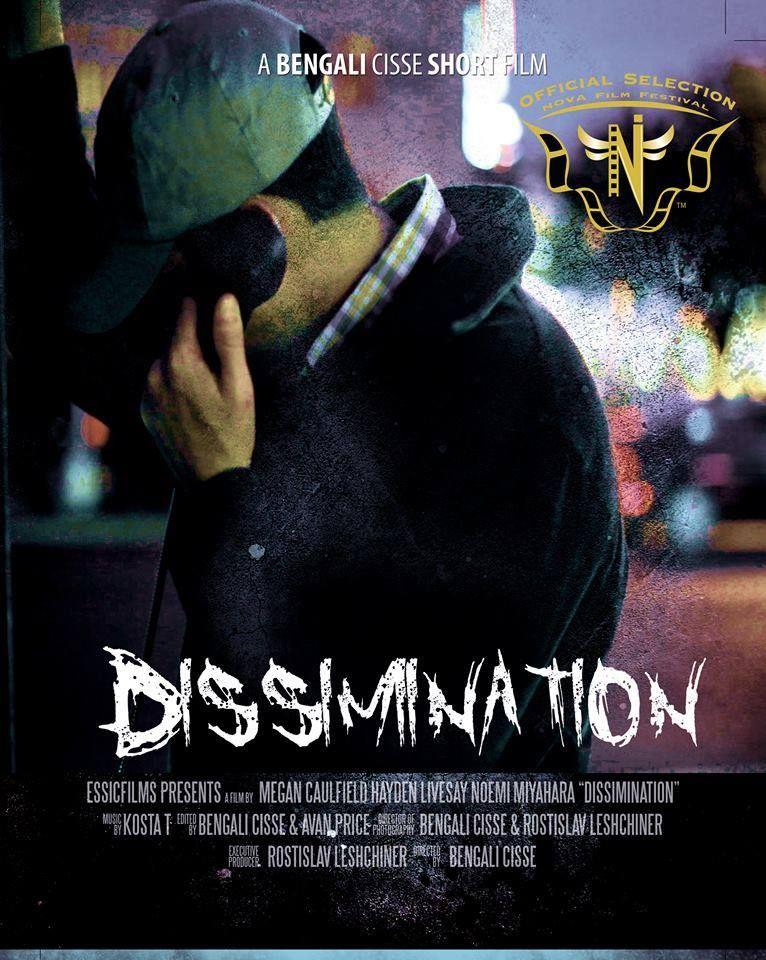 Dissimination