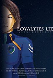 Galactic Defense Force: Loyalties Lie