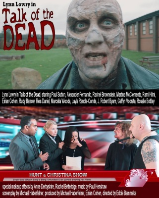 Talk of the Dead