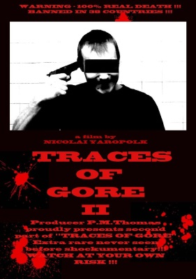 Traces of Gore II