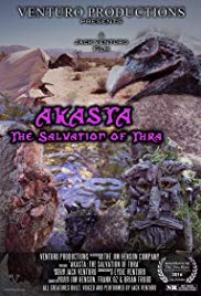 Akasta: The Salvation of Thra