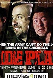 Suicide Platoon