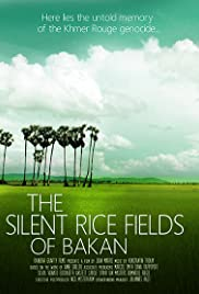 The Silent Rice Fields of Bakan