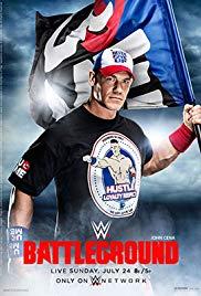 WWE Battleground
