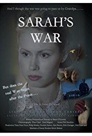Sarah's War