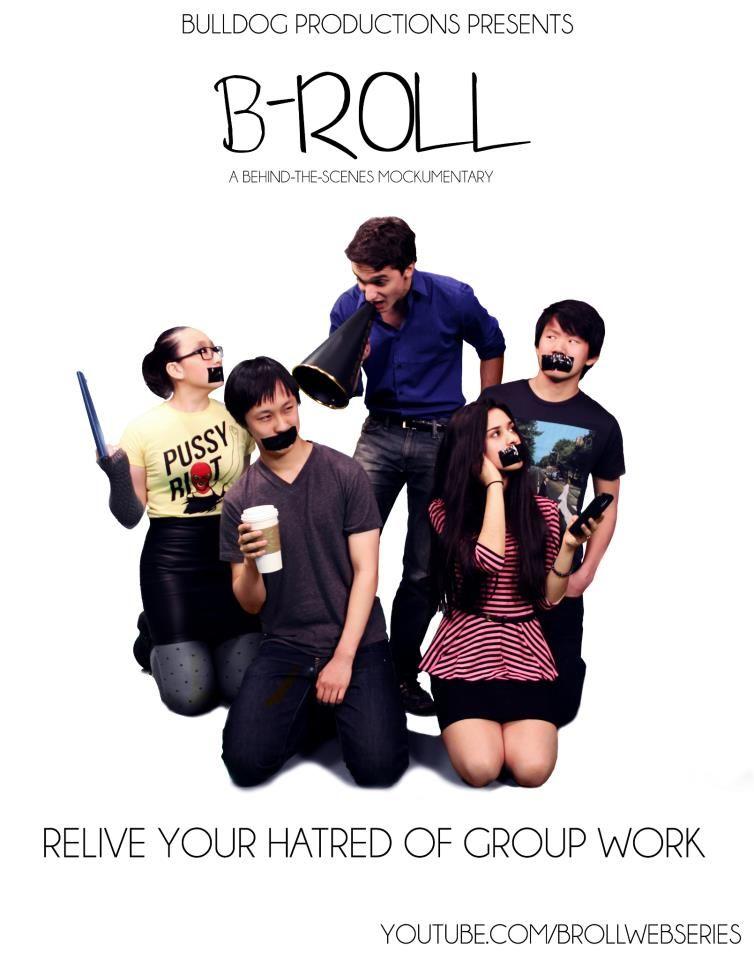 B-Roll (Season One)