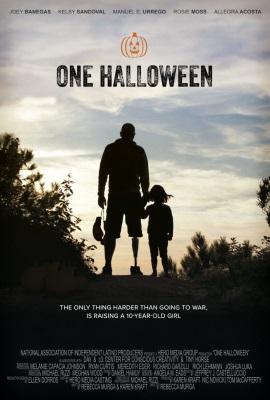 One Halloween