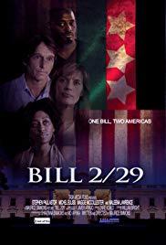 Bill 2/29
