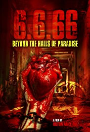 6.6.66 Beyond the Halls of Paradise