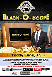 The Black-O-Scope Show with Teddy Lane, Jr.