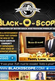 The Black O Scope Show with Teddy Lane, Jr. II