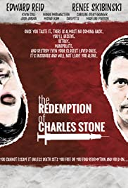 The Redemption of Charles Stone