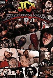JCW: Bloodymania 8