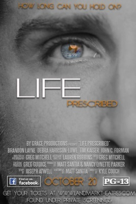 Life Prescribed