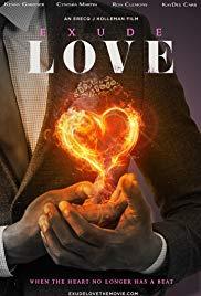 Exude Love
