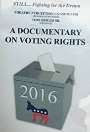 Still... Fighting for the Dream: A Documentary on Voting Rights