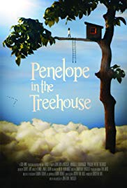 Penelope in the Treehouse