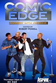 Comic Edge