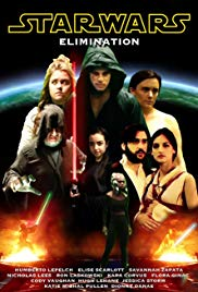 Elimination: A Star Wars Story