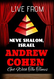 Andrew Cohen: Get with the Times