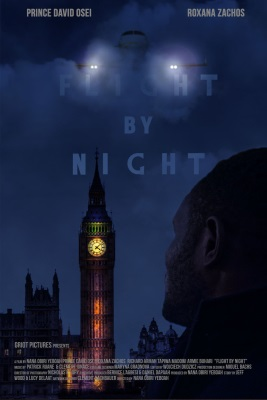 Flight by Night