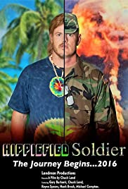 Hippiefied Soldier