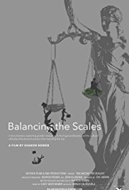 Balancing the Scales