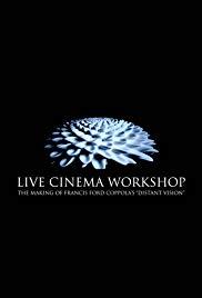 Live Cinema Workshop