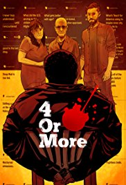4 or More