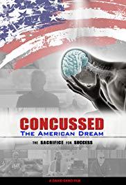 Concussed: The American Dream