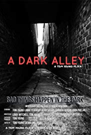 A Dark Alley