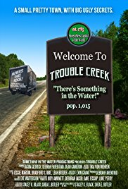 Trouble Creek