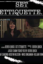 Set Ettiquette