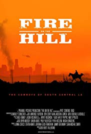 Fire on the Hill
