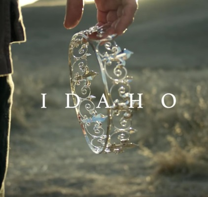 Bryan Lanning: Idaho