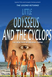 Little Odysseus and the Cyclops