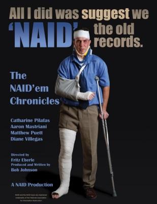 The NAID'em Chronicles